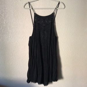 Free people cover up dress